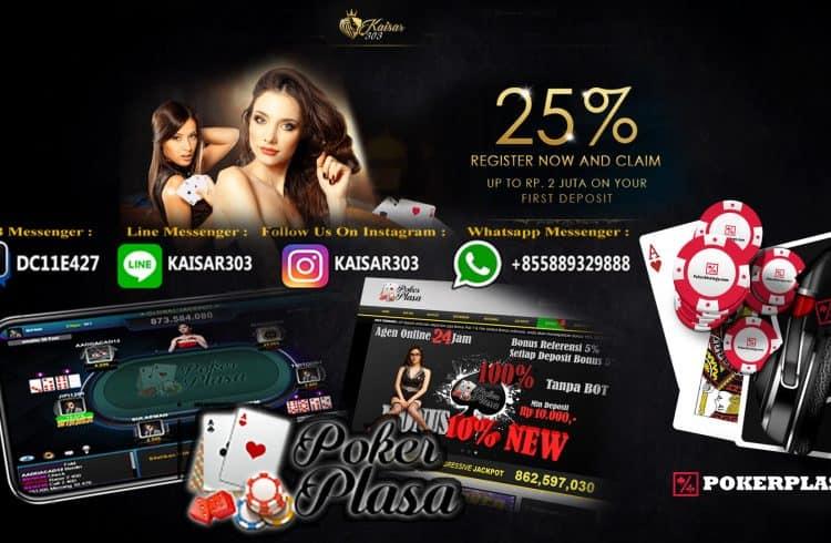 Texas Holdem Poker Bonus Seumur Hidup